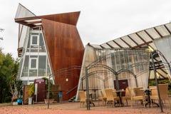 Restauracja w Steinhude Fotografia Stock
