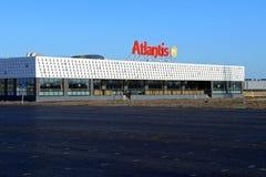 Restauracyjny Atlantis Almere Poort Zdjęcia Royalty Free