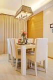 restauracyjny pokój obrazy royalty free