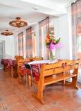 restauracyjny wieśniak Zdjęcie Stock