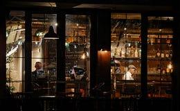 Restauracyjny życie Fotografia Royalty Free