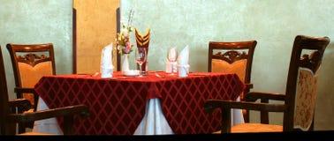 Restaurang Royaltyfria Bilder