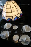Restaurang Royaltyfria Foton