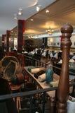 Restaurang Arkivbild