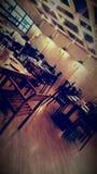 Restaurang Arkivfoton