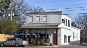 Restaurang för Venedig kökpizza, Memphis, TN arkivbild