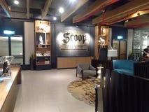 Restaurant 2 stockfoto