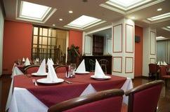 Restaurant. stock foto