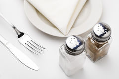 Restaurant Royalty Free Stock Photography