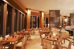 Restaurant Stock Photo