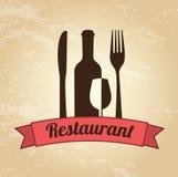Restaurant Royalty Free Stock Photography