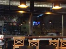 Restaurant Stock Fotografie