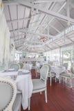 Restaurant Photo libre de droits