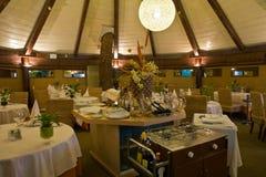 Restaurant Image stock