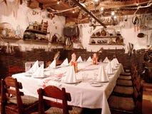 Restaurant stock photos