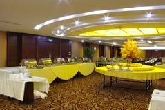 restaurant Royalty-vrije Stock Foto