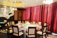 Restaurant Stock Afbeeldingen
