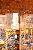 Restaurant Stock Photography