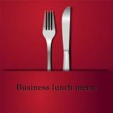 Restaurant background Stock Photography