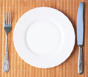 Restaurant business the concept Royalty Free Stock Photo