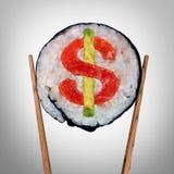 Restaurant Business Stock Image