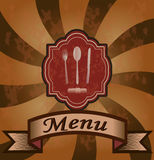 Restaurant and cafe Royalty Free Stock Photography