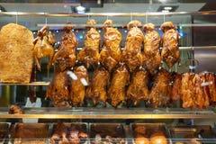 Restaurant chinois Image libre de droits