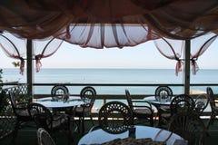 restaurant confortable petit photos libres de droits