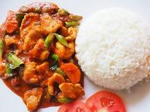 Restaurant de la Thaïlande photo libre de droits