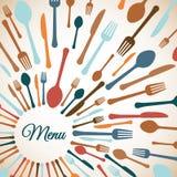 Restaurant design. Stock Image