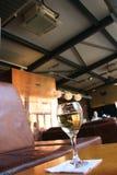 Restaurant en staaf Royalty-vrije Stock Afbeeldingen