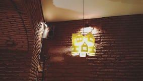 Restaurant et x27 ; Sakhli Madatovze& x27 ; à Tbilisi Photographie stock libre de droits