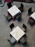 Restaurant stockfotografie