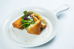 Restaurant food royalty free stock photography