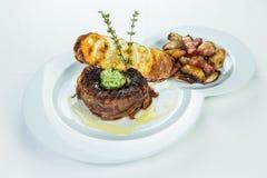 Restaurant food Royalty Free Stock Photos
