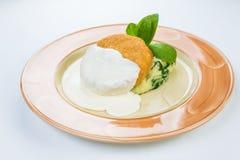 Restaurant food Stock Photography