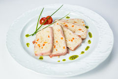 Restaurant food royalty free stock images