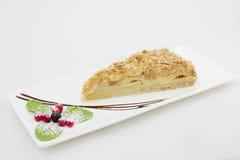 Restaurant food Stock Image