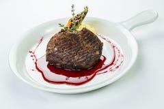 Restaurant food stock photos