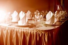 Restaurant interior Royalty Free Stock Image