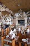 Restaurant interior 6 Stock Image