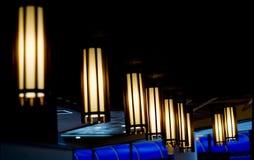 Restaurant Interior Stock Photos