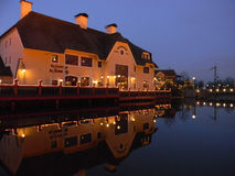 "Free ,Restaurant ""Irish Pub"", Oberhausen, Germany Royalty Free Stock Images - 63101619"