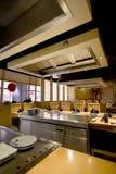 Restaurant japonais photographie stock libre de droits