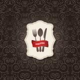 Restaurant menu. Restaurant or cafe menu design Royalty Free Stock Photo