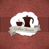 Restaurant menu design. Menu for restaurant, cafe, bar, coffeehouse Royalty Free Stock Photo