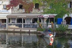 Restaurant Port Grimaud France