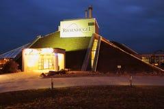 Restaurant Riesenhugel Royalty Free Stock Photo