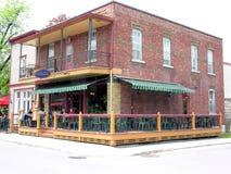 Free Restaurant, Terrebonne QC, Canada Stock Photo - 67924240