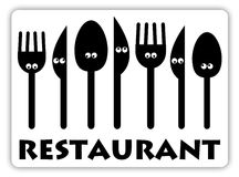 Restaurant Royalty Free Stock Images